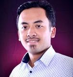 Ahmad Syaihul Islam, ST