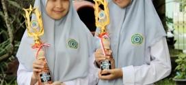 Alhamdulillah, Dua Siswa SMAI Almaarif Singosari Juara di OSN Kabupaten Malang