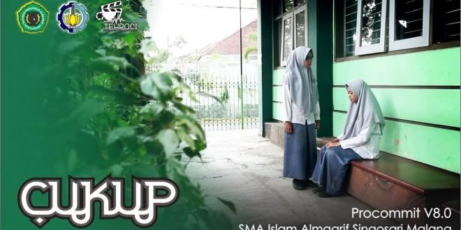 Film Cukup Karya SMA Islam Almaarif Singosari