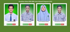 Tutorial E-PILKETOS SMA Islam Almaarif Singosari