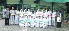Siswa Siswi Berprestasi Semester Ganjil Tahun Pelajaran 2018/2019