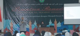 Pesantren Ramadhan SMA Islam Almaarif Singosari