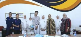 Ujian Akhir PRODISTIK SMA Islam Almaarof Singosari