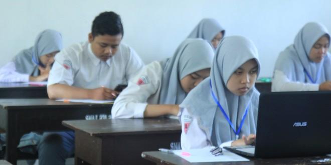 USP-BKS SMA ISLAM ALMAARIF SINGOSARI 2020