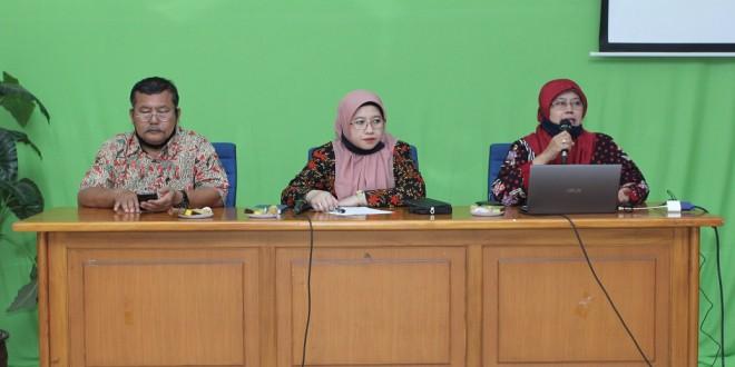 SOSIALISASI PROGRAM SEKOLAH SMA ISLAM ALMAARIF SINGOSARI  TAHUN PELAJARAN 2020/2021
