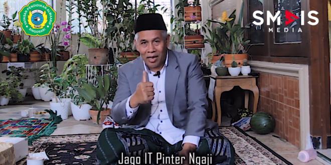 VIDEO HARLAH KE 41 SMA ISLAM ALMAARIF SINGOSARI